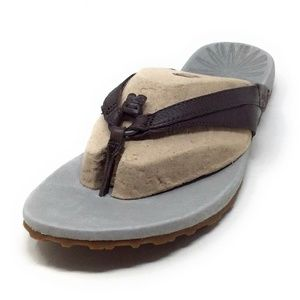 bd3e651c Patagonia Womens Poli Slip On Thong Sandals Size 7